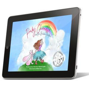 Pinky Chenille and the Rainbow Hunters (Kindle Edition)