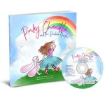 Pinky Chenille and the Rainbow Hunters Gift Set